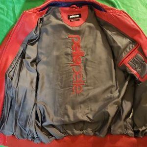 Pelle Pelle Jackets & Coats - Pelle Pelle Leather Jacket